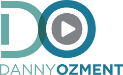 Danny Ozment Logo