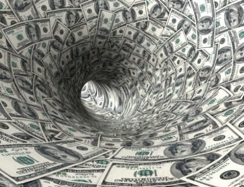 Are You Still Throwing Money Into the Marketing Money Pit?