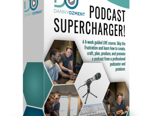 Podcast Supercharger FAQ