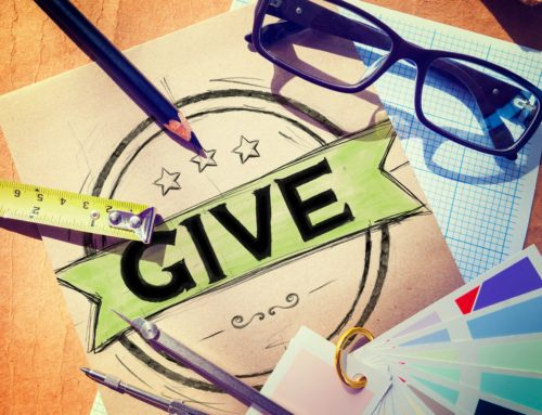 7 Great Reasons to Give to Charity