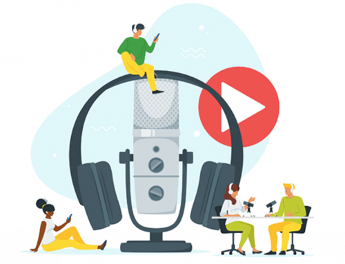 How Podcasts Improve Customer Service and Customer Experience
