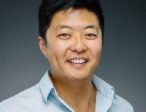 097: You Are The Brand with Mike Kim