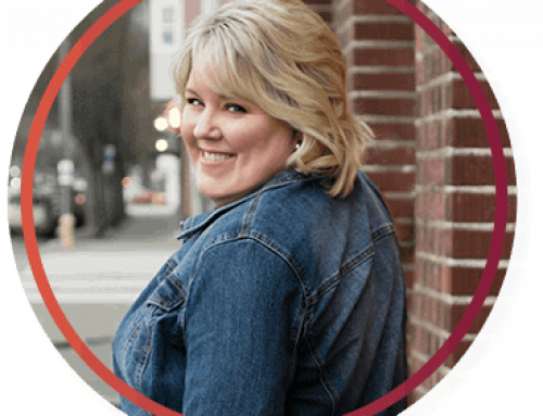 103: How to sell successfully and authentically without being pushy or salesy with Nikki Rausch