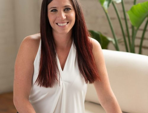 110: Accounting for Small Businesses with Danielle Hayden